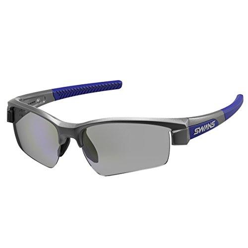 SWANS(スワンズ) スポーツ サングラス ライオンシン LION SIN(ボールスポーツ ゴルフ ドライブ サイクリング アウトドア)