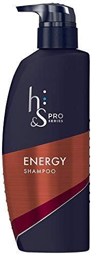 h&s シャンプー PRO Series エナジー ポンプ