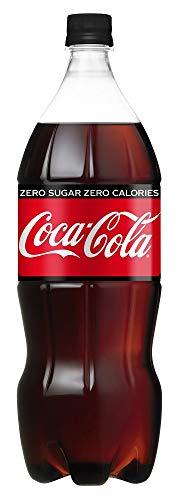 コカコーラ ゼロ ペット 1.5L×8