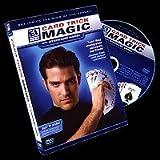◆手品?マジック◆Card Trick Magic by Stephane Vanel◆SM466
