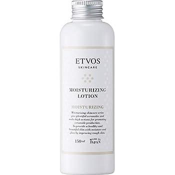 ETVOS(エトヴォス) 保湿化粧水 モイスチャライジングローション 150ml セラミド 乾燥肌 敏感肌 パラベン アルコール 無添加