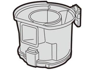 SHARP/シャープ 掃除機用 ダストカップ [217137...