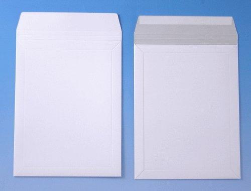[해외]B5 판지 봉투 원터치 테이프 포함 200 장/B5 200 envelopes envelopes with one touch tape
