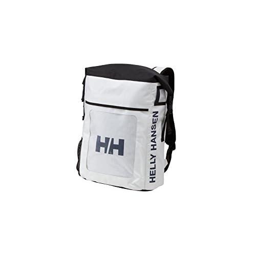 (ヘリーハンセン)HELLY HANSEN HY91358 MAP BAG ユニ W(ホワイト)