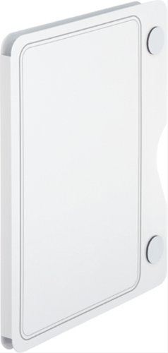 キングジム 冷蔵庫ピタッとファイル A4S 見開きポケットタイプ A4S 2921 白
