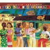 PUTUMAYO WORLD MUSIC REPUBLICA DOMINICANA