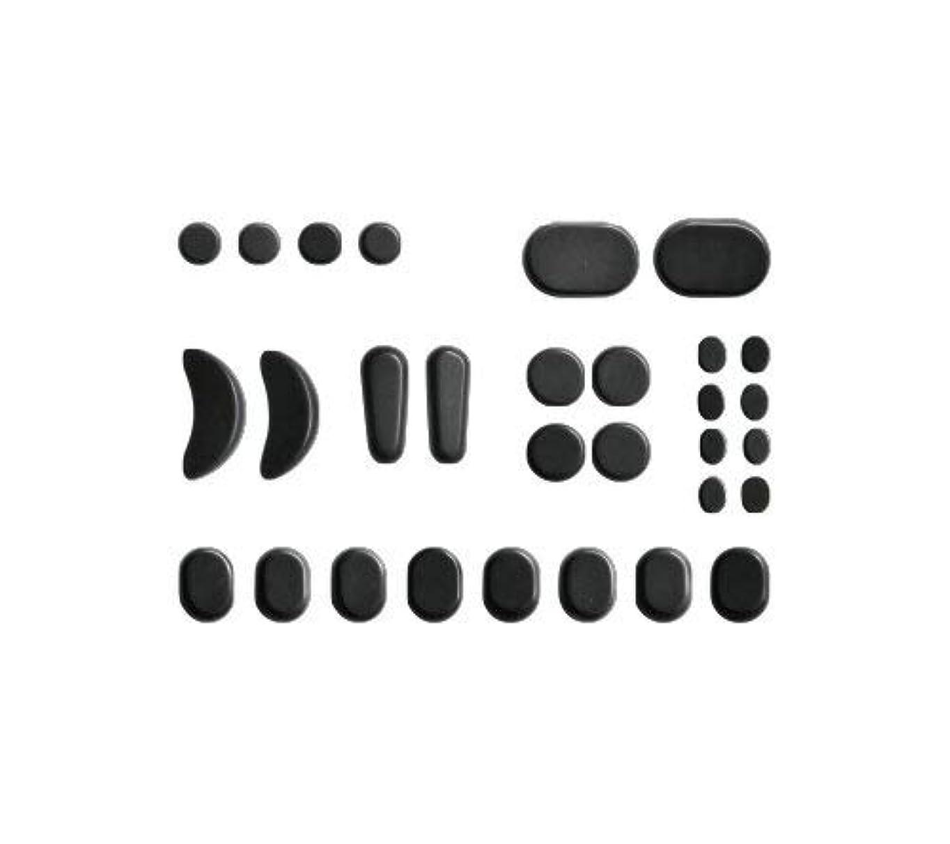 繊維時系列テナントホットストーン バサルト 30 成形