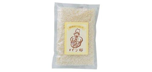 天然酵母のパン粉