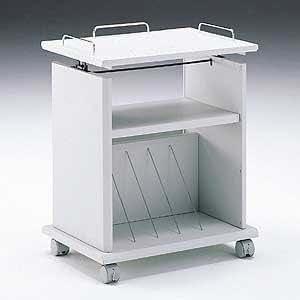 サンワサプライ アウトレット PR-5 プロジェクター台 箱にキズ、汚れのあるアウトレット品です。