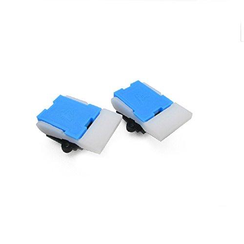 HiLetgo 10pcs 電話フックスイッチ 電話スイッチ 電話回線スイッチ [並行輸入品]