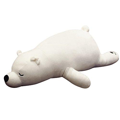 ぬいぐるみ 抱きまくら おもちゃ クマ 動物 可愛い ふわふわ もちもち や...