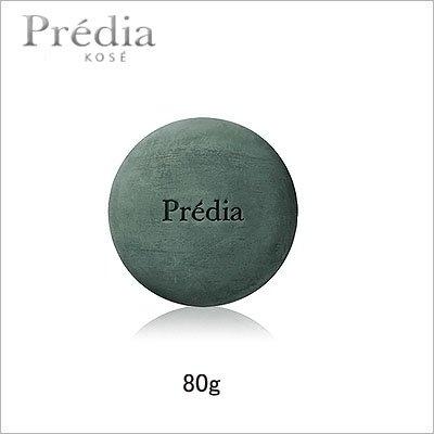 コーセー プレディア ケルプ ソープ 80g