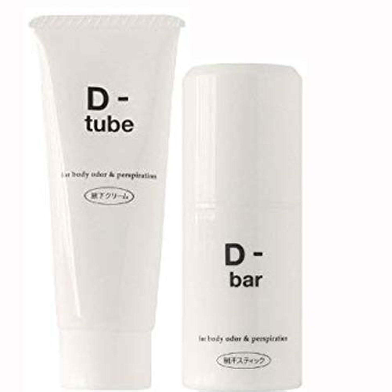 悲しい読者ウイルス【セット】ディーチューブ(D-tube)+ディーバーセット(4511116760024+4511116760017)