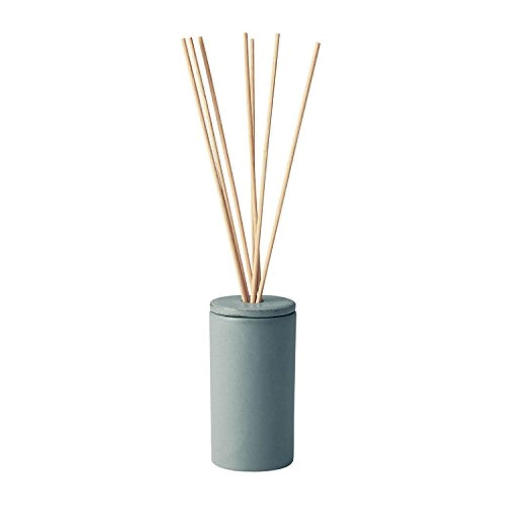 味付け勧める付属品[ベルメゾン] 陶器 アロマ ディフューザー [日本製] グレー