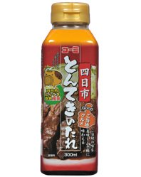 コーミ 四日市とんてきのたれ 300ml コーミ株式会社 (愛知)食品・調味料