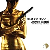 Best Of Bond... James Bond (50th Anniversary Collection) ost