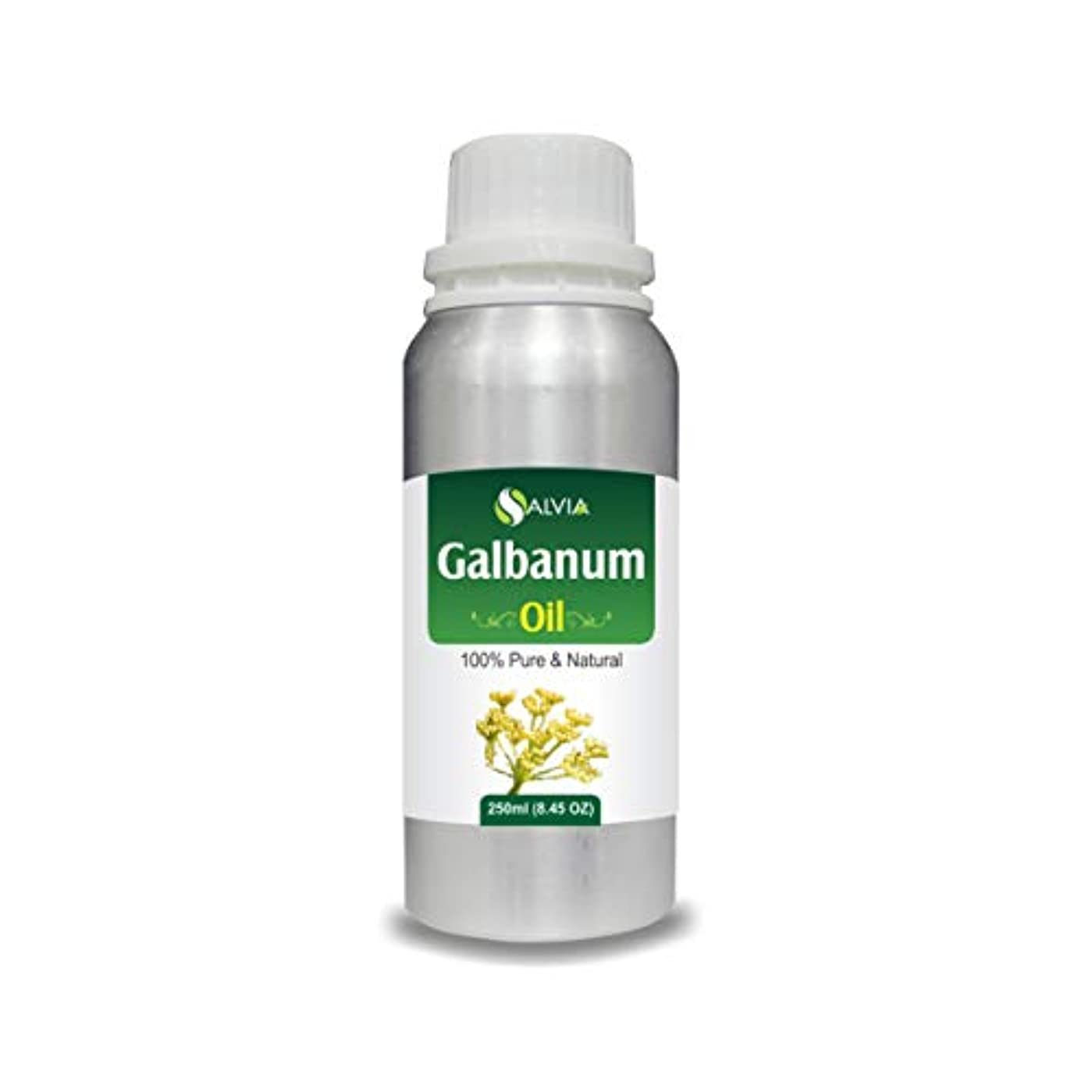 音楽模倣エキスGalbanum Oil (Ferula galbaniflua)100% Natural Pure Undiluted Uncut Essential Oil 250ml