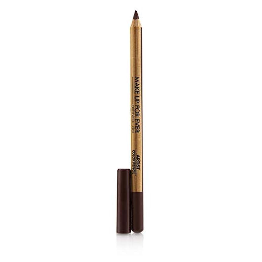 ラフ速い偽装するメイクアップフォーエバー Artist Color Pencil - # 708 Universal Earth 1.41g/0.04oz並行輸入品