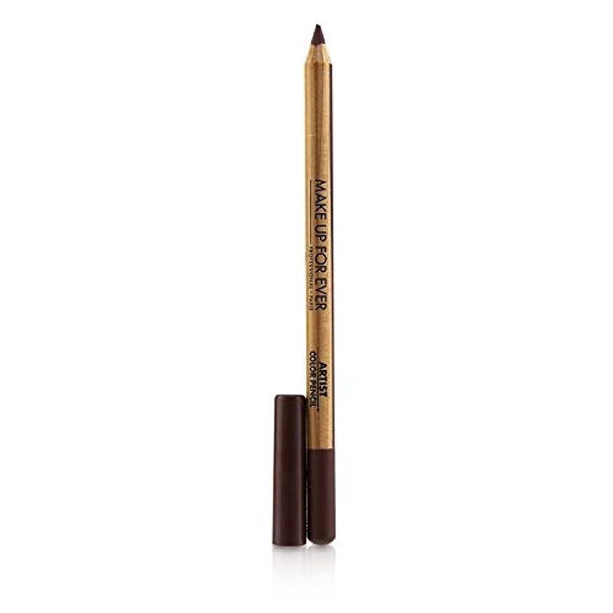 ブローホール刺激する実証するメイクアップフォーエバー Artist Color Pencil - # 708 Universal Earth 1.41g/0.04oz並行輸入品