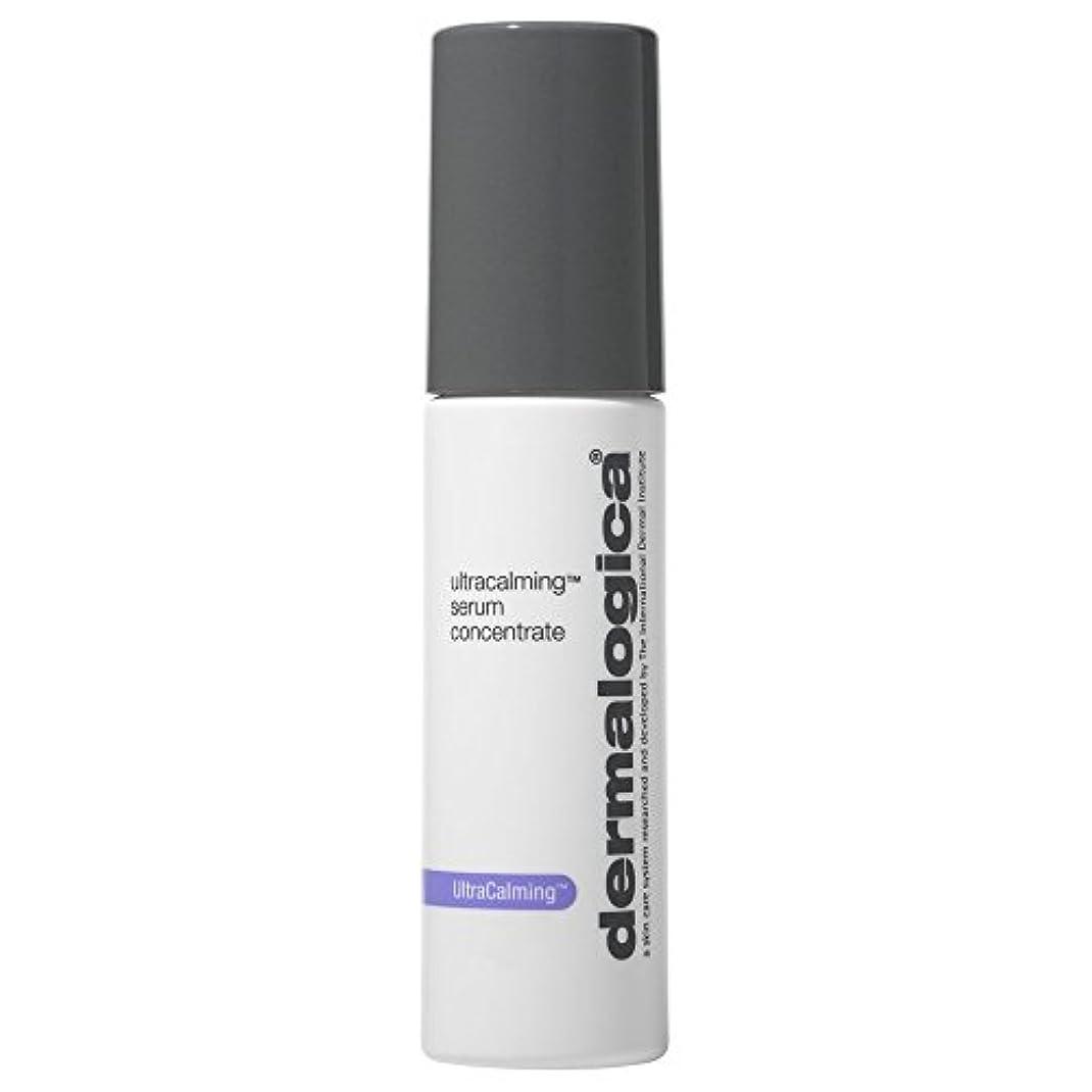 販売員ローブメッセージダーマロジカUltracalming?血清濃縮50ミリリットル (Dermalogica) (x6) - Dermalogica UltraCalming? Serum Concentrate 50ml (Pack of...