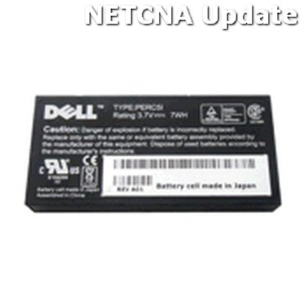 ちょうつがい印象詳細なDell PERC 5 312 – 0448 PE / I 6 / I h700 Raidバッテリー互換製品by NETCNA