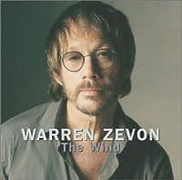 The Wind by Warren Zevon (2003-08-25)