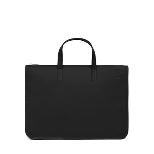 LOEWE(ロエベ)Briefcase ビジネスバッグ[並行輸入品] (ブラック)