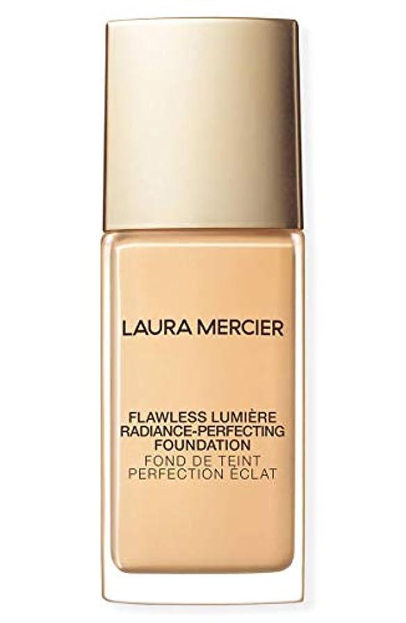 説明的血前者Flawless Lumiere Radiance-Perfecting Foundation - 1N2 Vanille