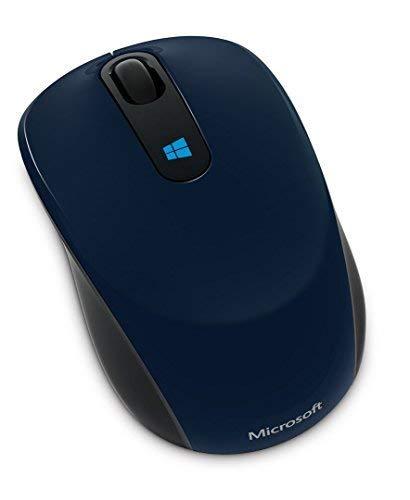 Microsoft Sculpt Mobile Mouse ...