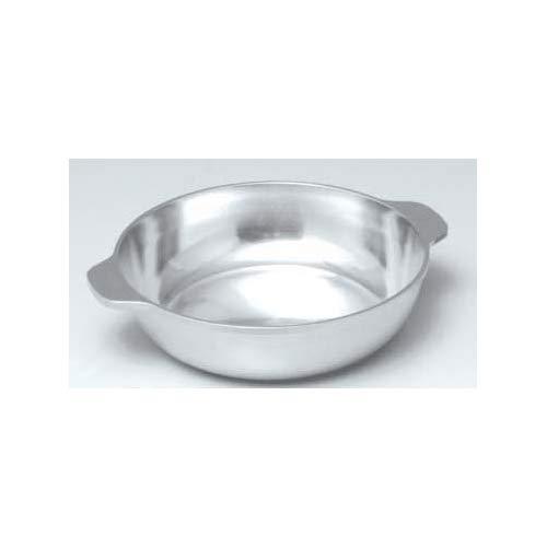マイン アルミ寄せ鍋 白銀 31cm M11-014