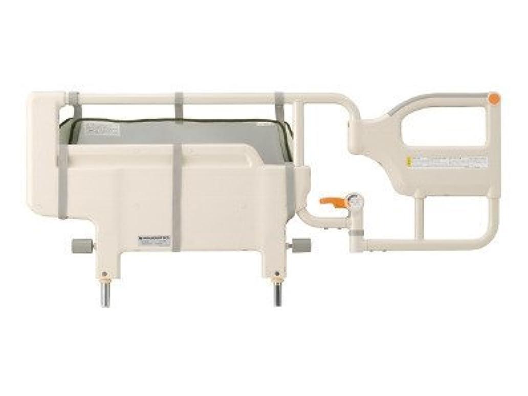 生息地疑い心臓パラマウントベッド社製ベッド用 スイングアーム介助バー用 サクッとポケット(89×80×10)
