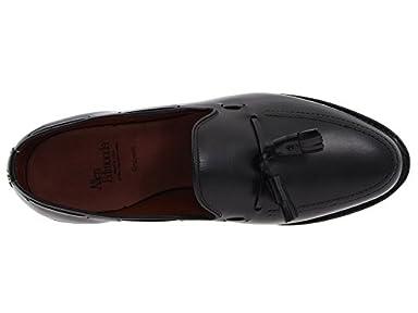 Grayson: 8217 Black Custom Calf