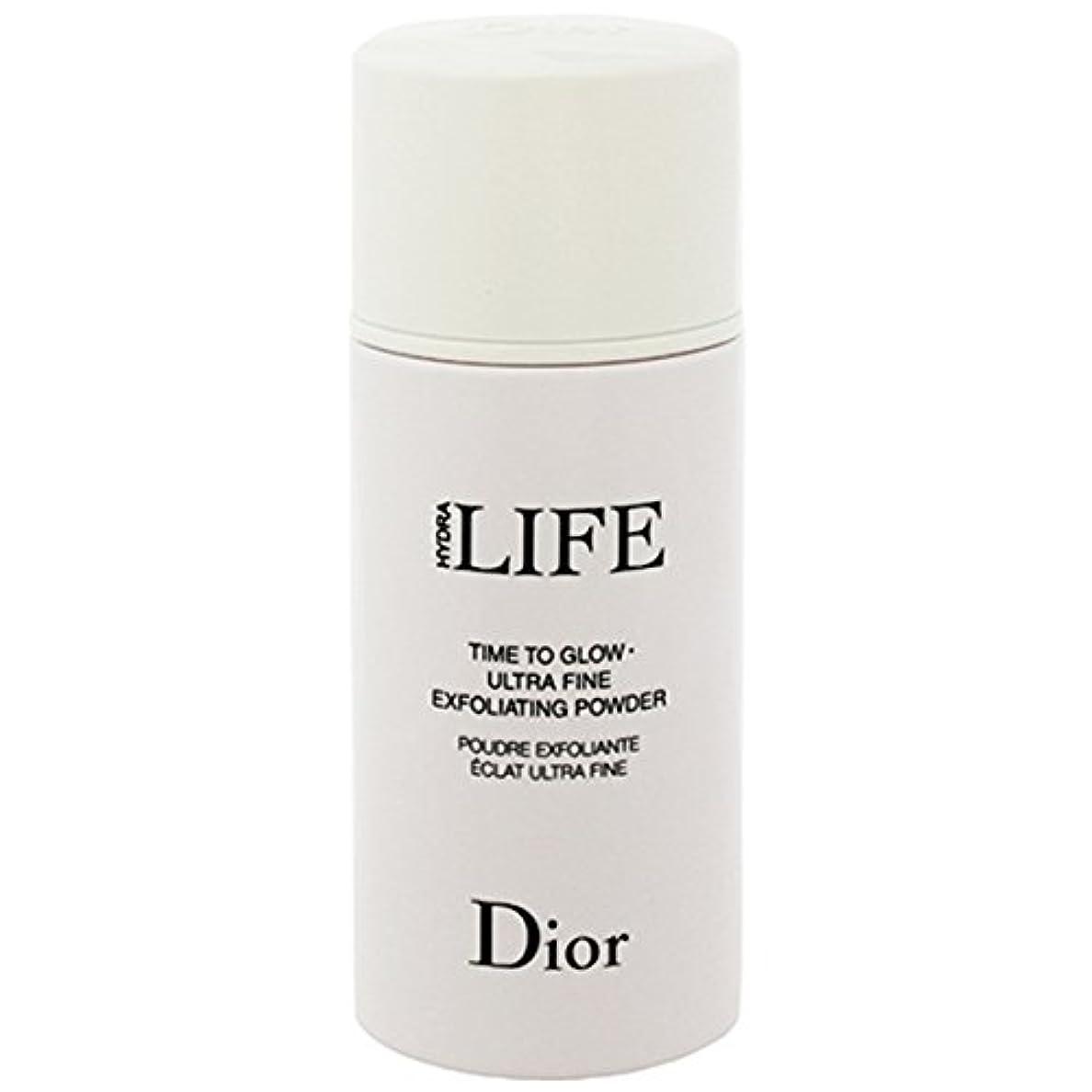 ミルク日常的にラビリンスクリスチャンディオール Christian Dior ライフ ポリッシュ パウダー 40g 【並行輸入品】