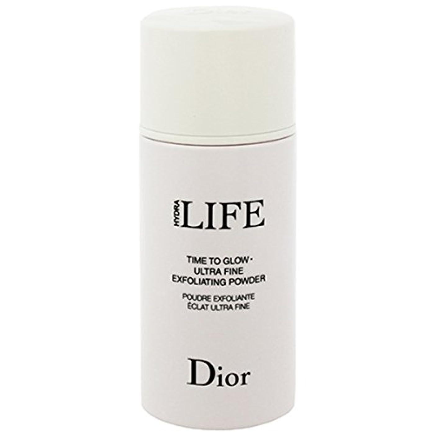 ラジウム無能動かすクリスチャンディオール Christian Dior ライフ ポリッシュ パウダー 40g 【並行輸入品】