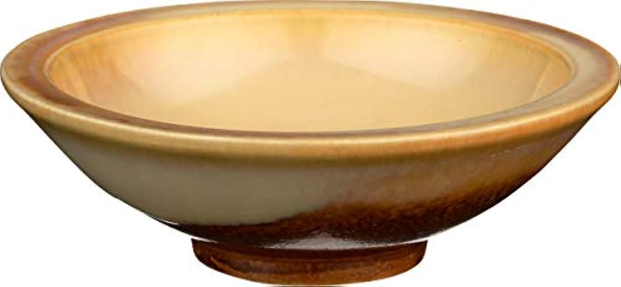 状態軍艦一見Shoyeido's Prism Round Ceramic Incense Holder