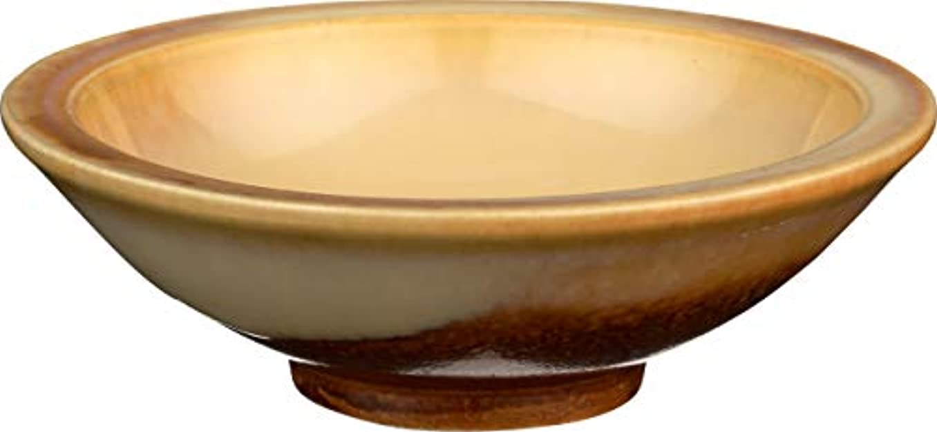 出身地争う分配しますShoyeido's Prism Round Ceramic Incense Holder