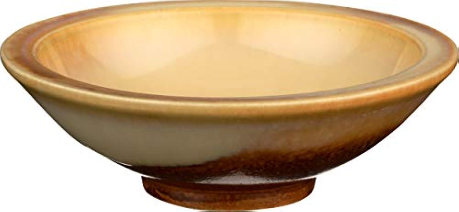 有毒な用量混合Shoyeido's Prism Round Ceramic Incense Holder