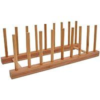 JHEY 卓上 シンプル 本棚 クリエイティブ ブックマガジンラック 木製 クリエイティブブックスタンド