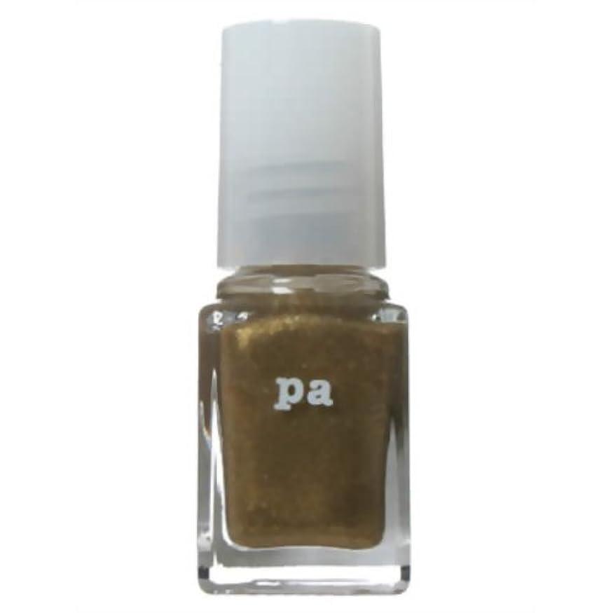 祖先血色の良い線形pa ネイルカラー A16