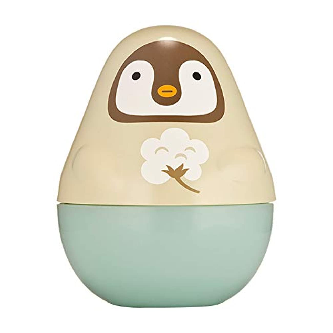 パトワバーベキューなのでエチュードハウス(ETUDE HOUSE) ミッシングユー ハンドクリーム ペンギン(ベビーパウダーの香り)