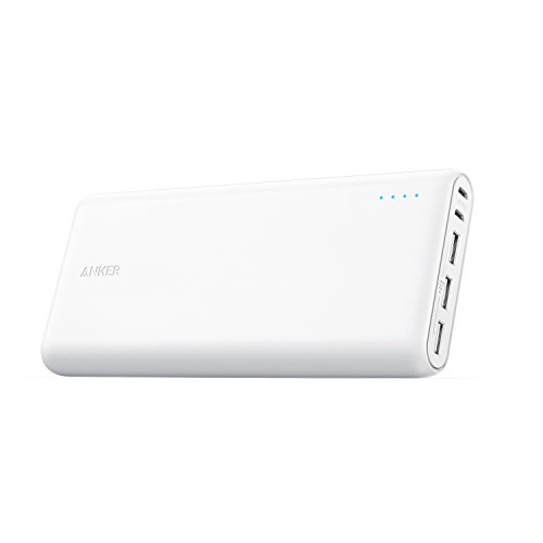 Anker PowerCore 26800 (26800mAh 超大容量 モ...