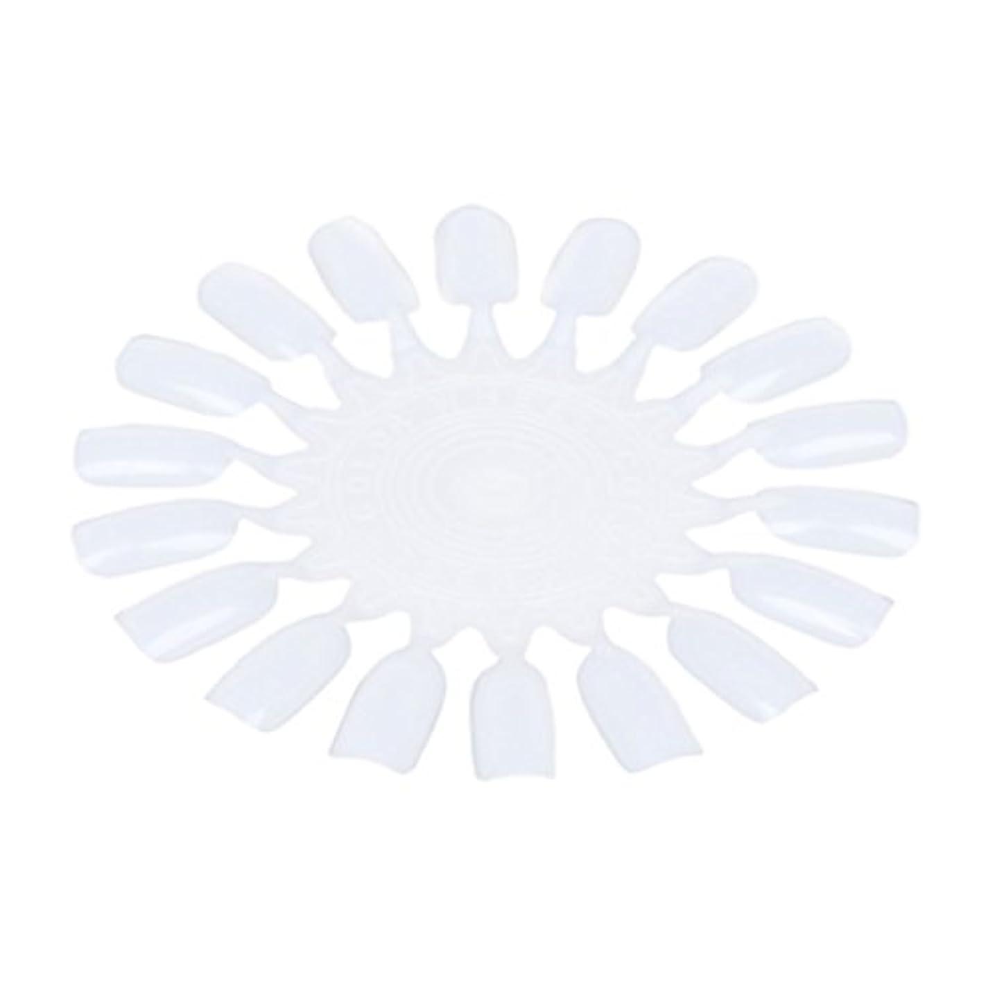 起点第アルファベット順Nrpfell 10個 メークアップ化粧ネイル ポーランドカラー段ボールカラーチャート18カラー ベージュ