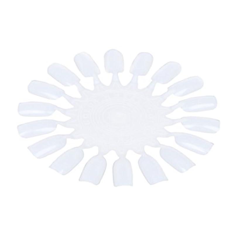 アンケート平和な薬剤師Nrpfell 10個 メークアップ化粧ネイル ポーランドカラー段ボールカラーチャート18カラー ベージュ