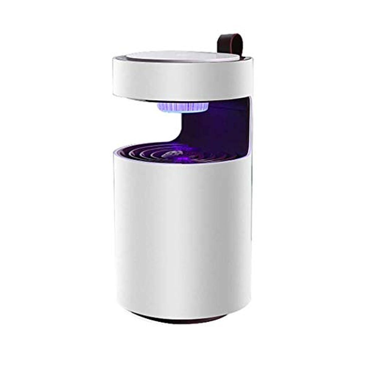 ピボットしてはいけない呪われたモスキートキラー、USB光触媒モスキートキラー、家庭用室内吸引型物理的蚊取り器