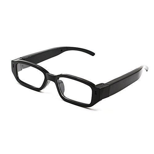 Ztcolife 720P HD高画質 小型隠しカメラ メガ...