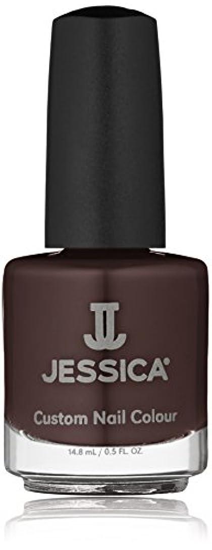代わりの自己尊重洞察力のあるJessica Nail Lacquer - Unleashed - 15ml/0.5oz