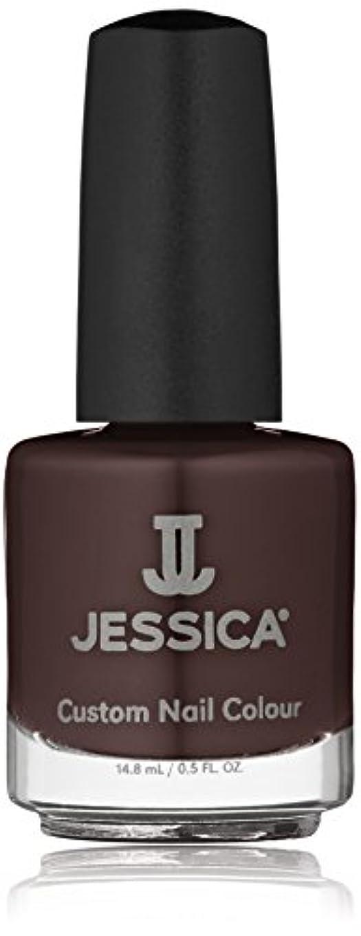 犯罪望ましいなにJessica Nail Lacquer - Unleashed - 15ml/0.5oz