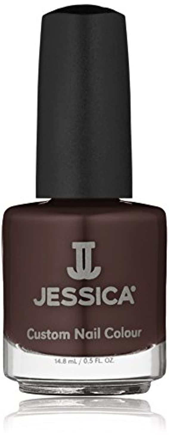 フレッシュできたビクターJessica Nail Lacquer - Unleashed - 15ml/0.5oz