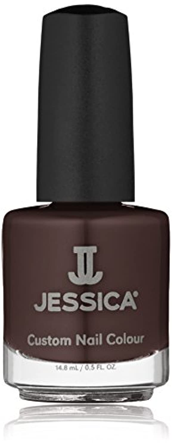 姿を消す邪悪な財団Jessica Nail Lacquer - Unleashed - 15ml/0.5oz