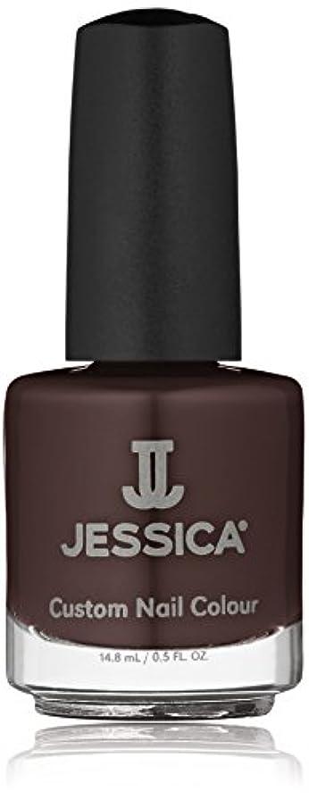 セール進行中配分Jessica Nail Lacquer - Unleashed - 15ml/0.5oz